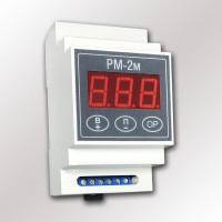 Регулятор мощности РМ-2м
