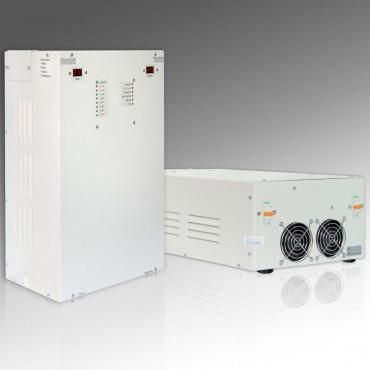 Стабилизатор напряжения Phantom VNTP-15 (15 кВт)